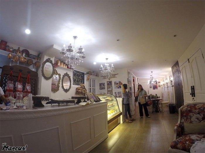 Karen's Kitchen