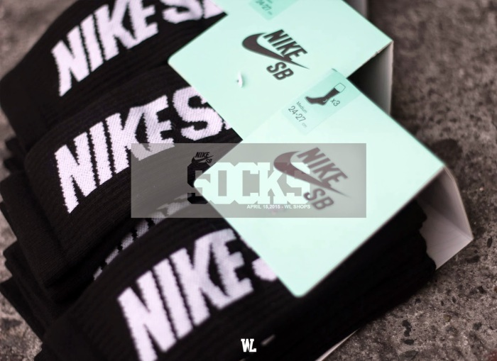 WeLegendary | Nike SB April 2015 Release