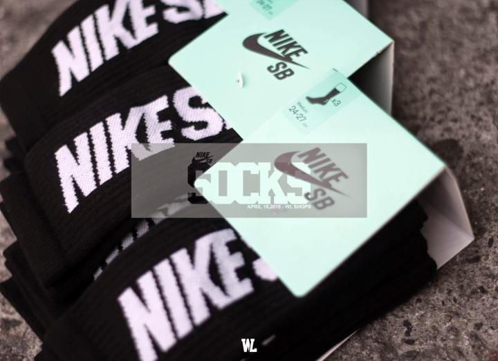 WeLegendary | Nike SB April 2015 Release