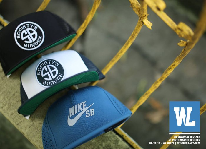 WeLegendary Nike SB August 2015