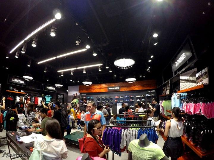 Nike Prodigy BGC
