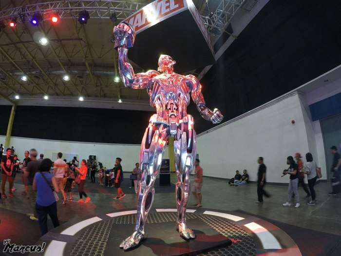 Asia Pop Comicon Manila 2015